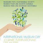 17 de Mayo, día internacional de los museos [actualizado]