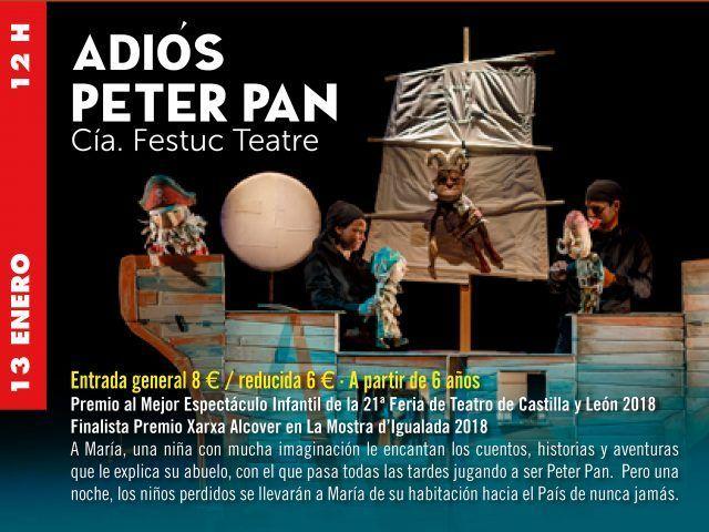 Teatro en familia para socios del AMPA en el Centro Cultural Sanchinarro