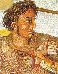 ¿Sabías que…? Alejandro Magno