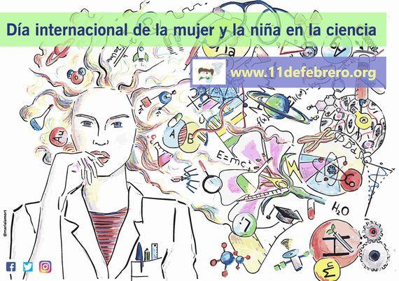 Cartel: María del Álamo Ortega
