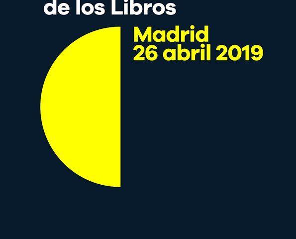La Noche de los Libros 26 de Abril