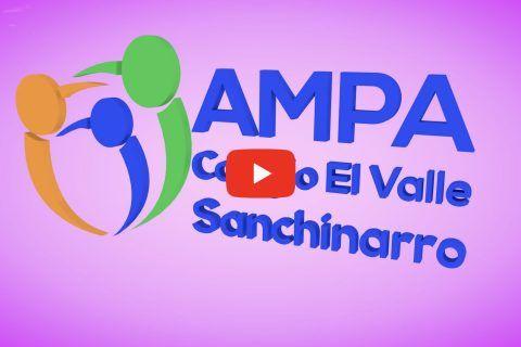 Fin de curso, Revista del AMPA y despedida