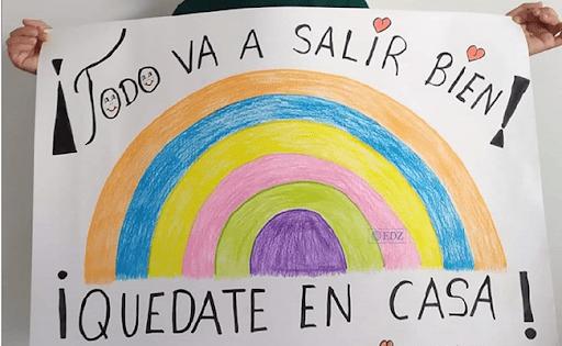 #YoMeQuedoEnCasa, ¿y tú?